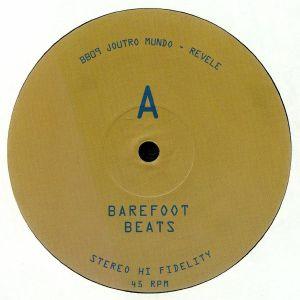 JOUTRO MUNDO/JKRIV - Barefoot Beats 09