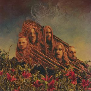 OPETH - Gardens Of The Titans: Live At Red Rocks Ampitheatre
