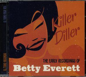 EVERETT, Betty - Killer Diller