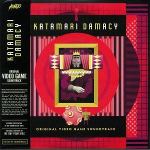 VARIOUS - Katamari Damacy: Original Video Game Soundtrack