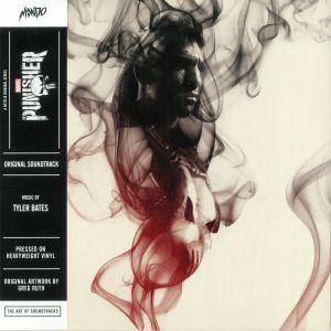 BATES, Tyler - The Punisher (Soundtrack)