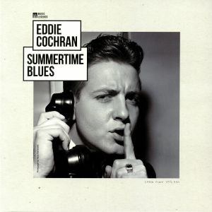 COCHRAN, Eddie - Summertime Blues