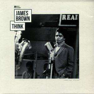 BROWN, James - Think