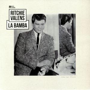 VALENS, Ritchie - La Bamba (remastered)