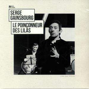 GAINSBOURG, Serge - Le Poinconneur Des Lilas