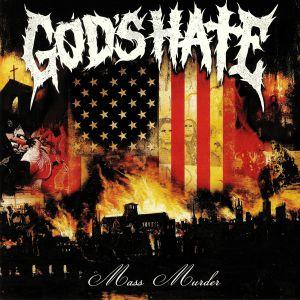 GOD'S HATE - Mass Murder
