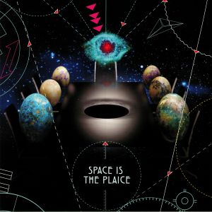 VARIOUS - Space Is The Plaice