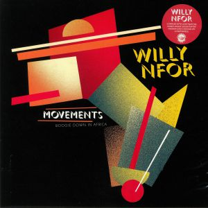 NFOR, Willy - Movements Boogie Down In Africa