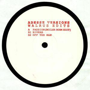 ADESSE VERSIONS - Walrus Edits