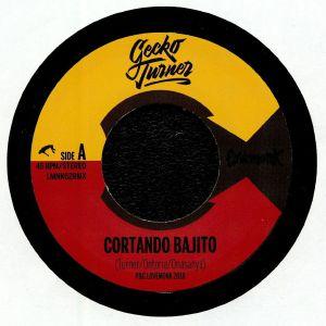 GECKO TURNER - Cortando Bajito