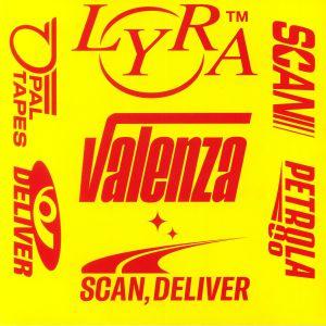 VALENZA, Lyra - Scan Deliver
