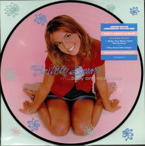 SPEARS, Britney - Baby One More Time