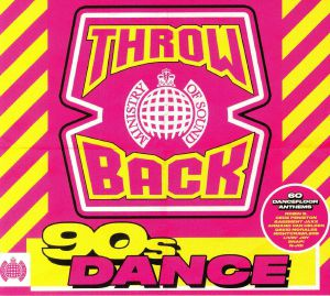VARIOUS - Throwback 90s Dance