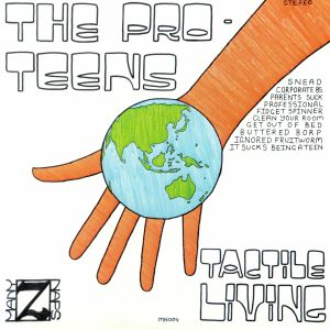 PRO TEENS, The - Tactile Living