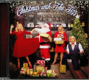 FIZZ, The - Christmas With The Fizz