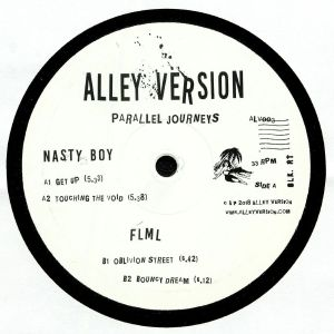 NASTY BOY/FLML - Parallel Journeys