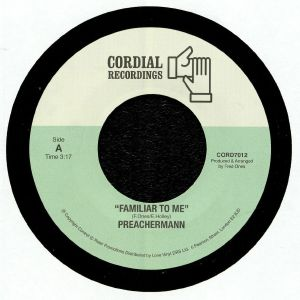PREACHERMANN - Familiar To Me