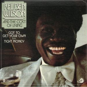 WILSON, Reuben - Got To Get Your Own