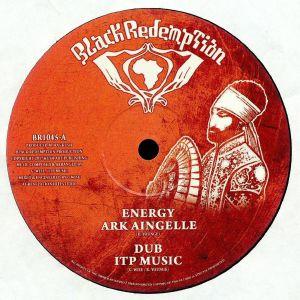 ARK AINGELLE/ITP MUSIC - Energy