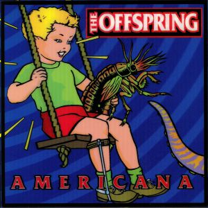 OFFSPRING, The - Americana (20th Anniversary Deluxe Edition)
