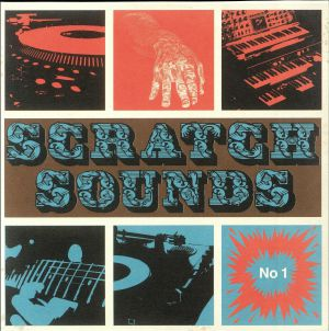 DJ WOODY - Scratch Sounds No 1