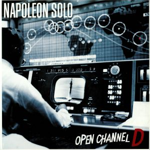 NAPOLEON SOLO - Open Channel D