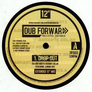 KAI DUB meets ASHANTI SELAH - Drop Out