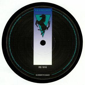 HERMETICS - Technosis EP