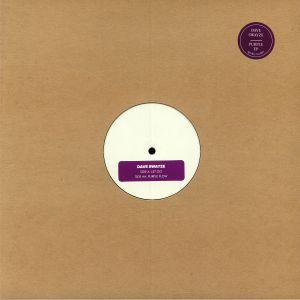 SWAYZE, Dave - Purple EP