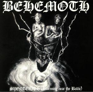 BEHEMOTH - Sventevith (reissue)
