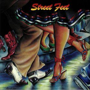STREET FEET - Same