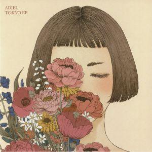 ADIEL - Tokyo EP
