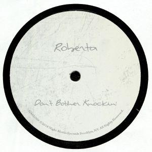 ROBERTA - NMR 009