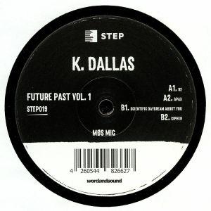 DALLAS, K - Future Past Vol 1