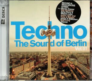 VARIOUS - Techno: The Sound Of Berlin Vol. 1