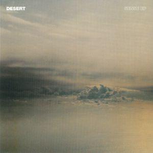 DESERT - Sense EP