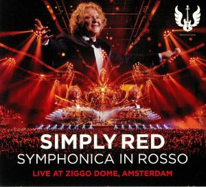 SIMPLY RED - Symphonica In Rosso (Live At Ziggo Dome Amsterdam)
