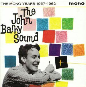 BARRY, John - The Mono Years 1957-1962