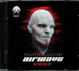 AIRWAVE/VARIOUS - In The Mix 007: Progressive Sessions