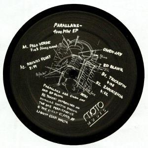 PARALLAKS - 1000MW EP