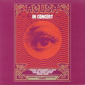 AGUSA - In Concert