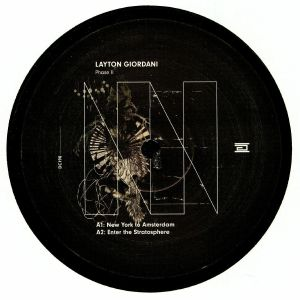 GIORDANI, Layton - Phase II