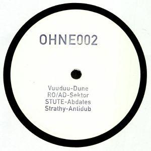 VUUDUU/RO AD/STUTE/STRATHY - OHNE 002