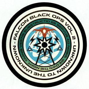 FALCON BLACK OPS - Vol 2
