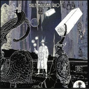 SHCAA/MARBLE/LER - Billy Milligan Trio