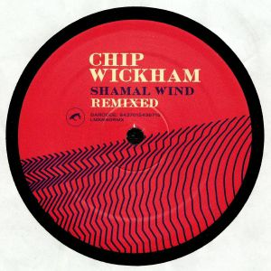 WICKHAM, Chip/MAX GRAEF/REGINALD OMAS/ISHMAEL ENSEMBLE - Shamal Wind: Remixed