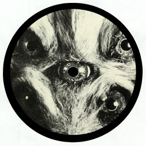 MAIOVVI, Antoni - The Ken Russell EP