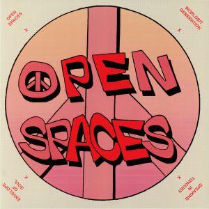 OPEN SPACES - Open Spaces