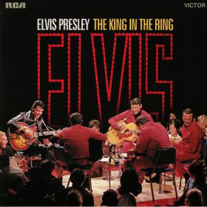 PRESLEY, Elvis - The King In The Ring