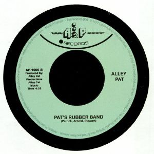 ALLEY PAT - Pat's Rubber Band